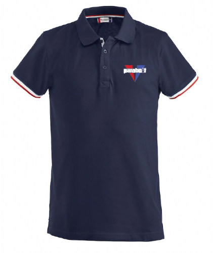 Parabolt® Short Sleeve Polo Shirt